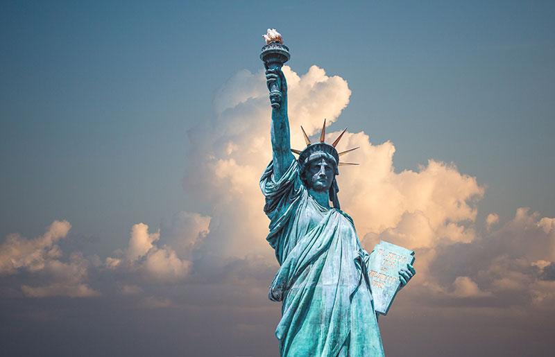 ЛИЧНЫЙ ОПЫТ: КАК ВЫИГРАТЬ ГРИН КАРТУ В США 2019