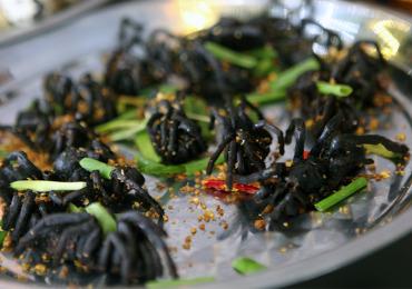 Кулинарный блог