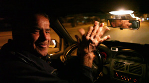 такси в тунисе не для слабонервных