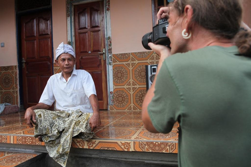 балийский целитель