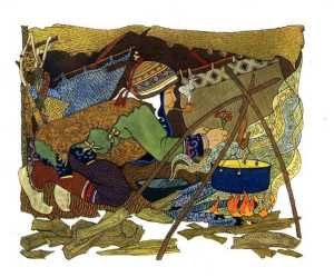 дневник шамана