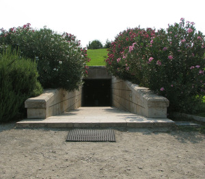 Халкидики, музей