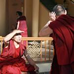 В поисках маленького Тибета