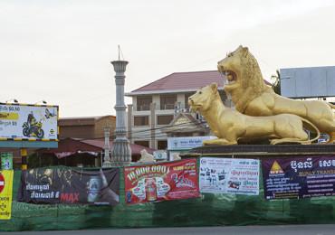 Цены на аренду жилья в Сиануквиле