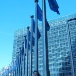 Брюссель. Люди важнее зданий.