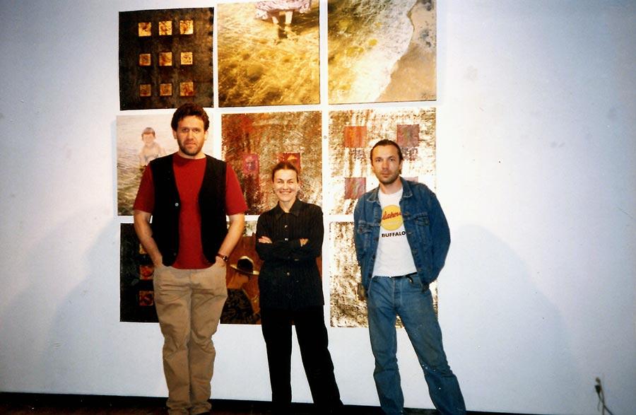 галерея Mimi Ferzt