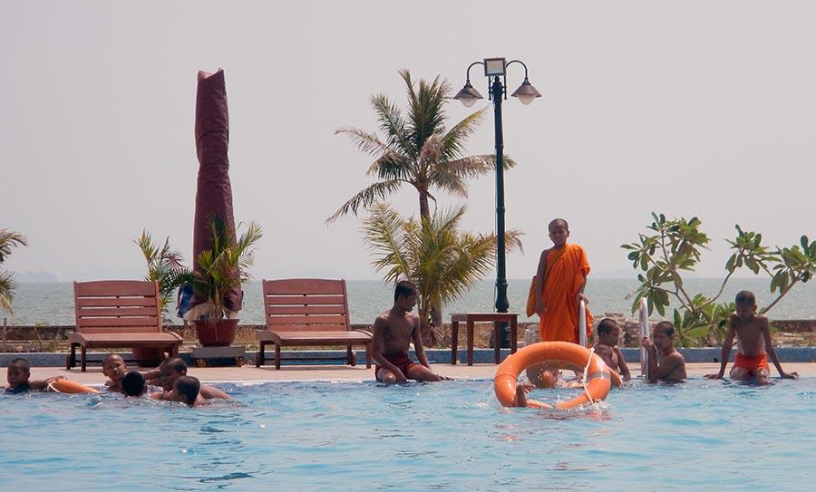 Кеп Камбоджа