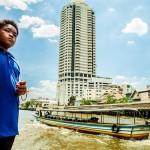 Беспорядки в Бангкоке глазами туриста