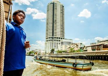 Социальная виза в Индонезию в Банкгкоке