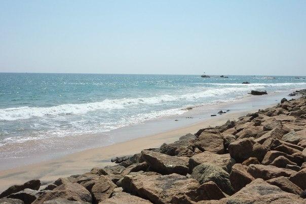 Океан на Шри-Ланке