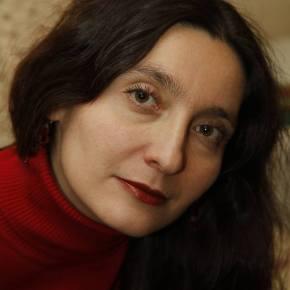 Янина Солдаткина
