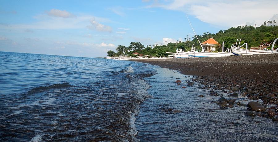 Volcano Beach Bali