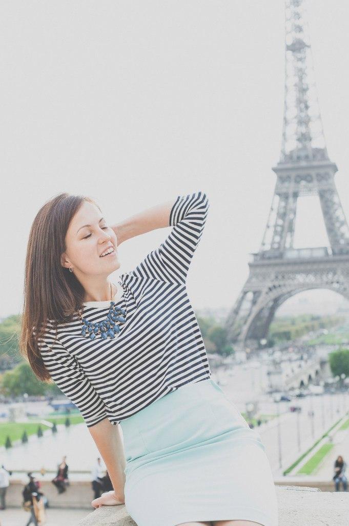 Дешево в Париж