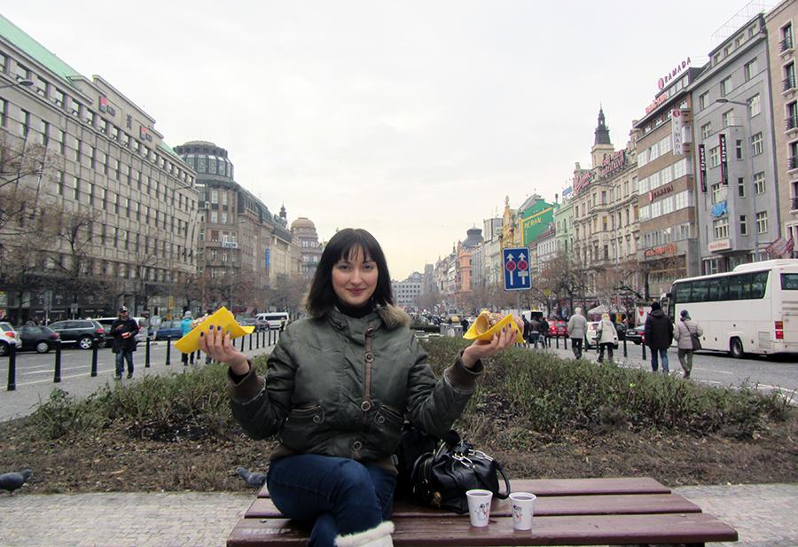 Чехия. Отчёты о путешествиях