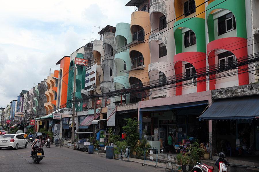 Бангкока