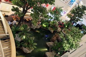 Торговый центр Bangkapi
