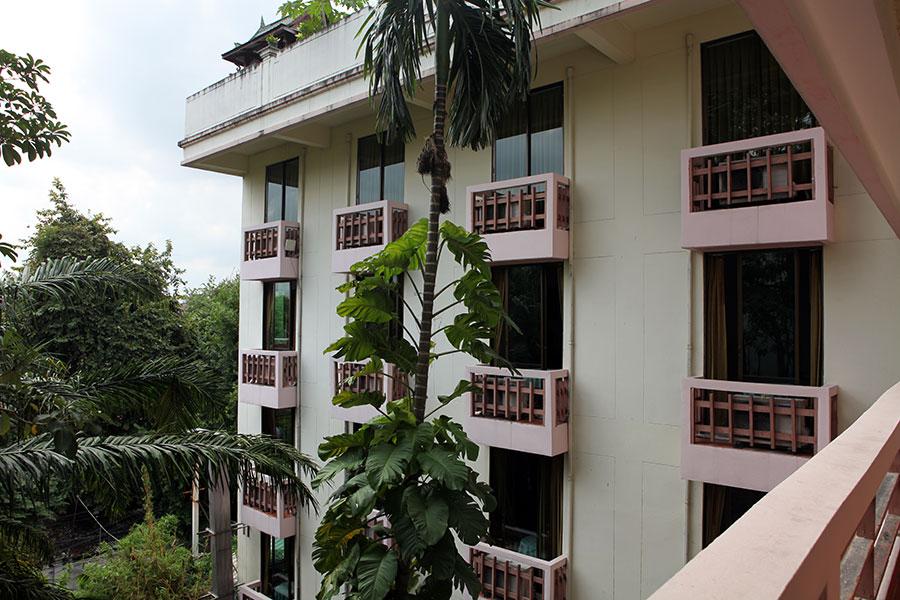 Дешевые отели Бангкока
