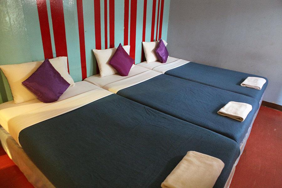 Дешевые отели в Бангкоке