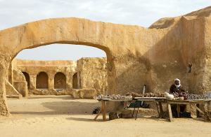как обманывают туристов, Тунис