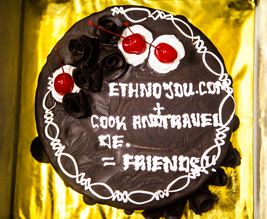 торт ethnoyou.com и cookandtravel.de