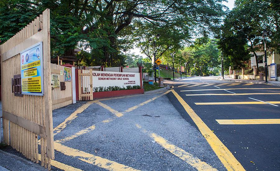 Парки Куала Лумпур. Как добраться?
