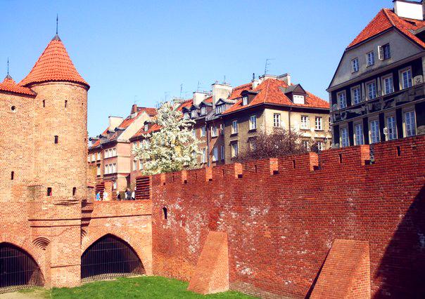 в Польшу на майские