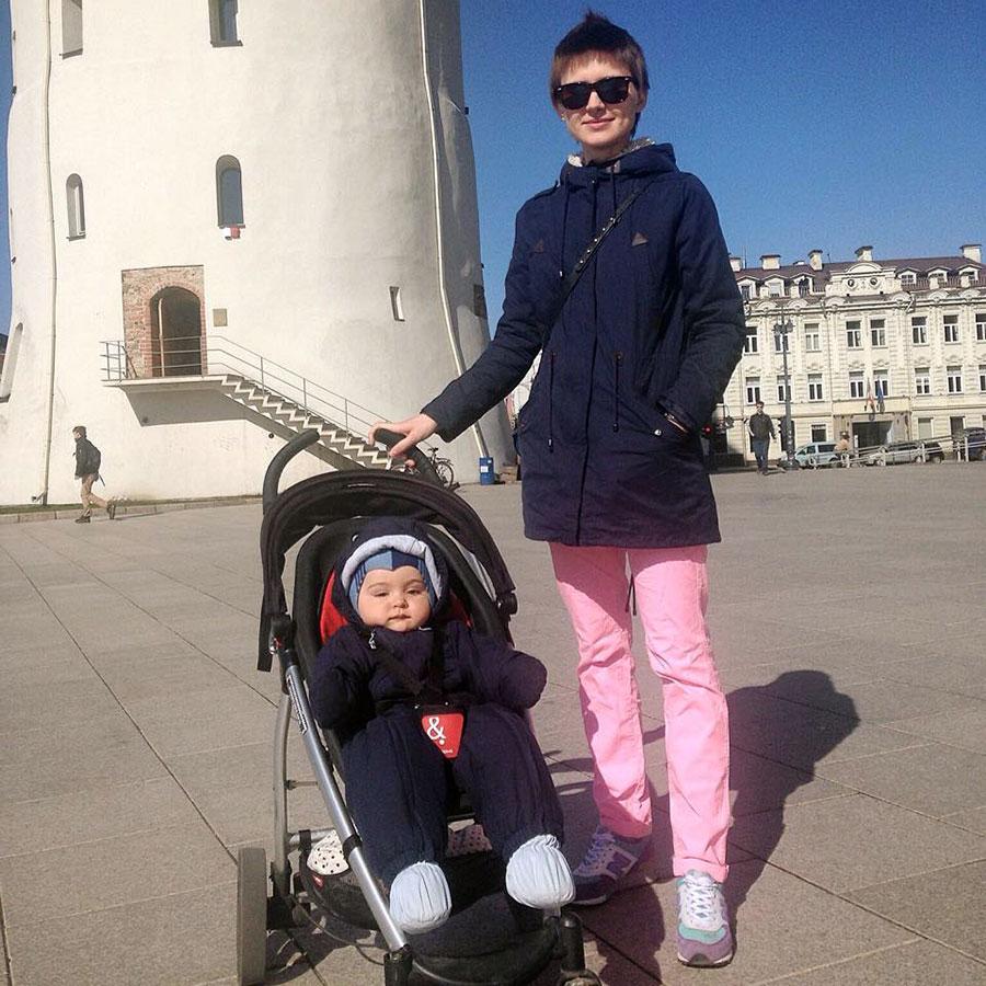 Выходные в Вильнюсе