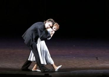 Балет Гамлет в Большом театре