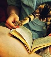 Книга, которая учит любить