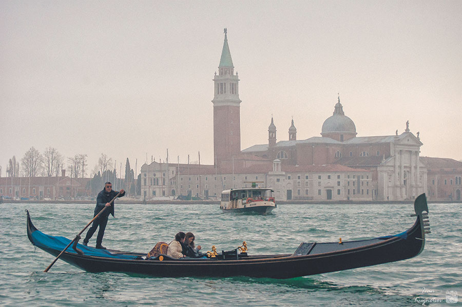 Венеция Бродского