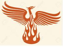эмблема птицы