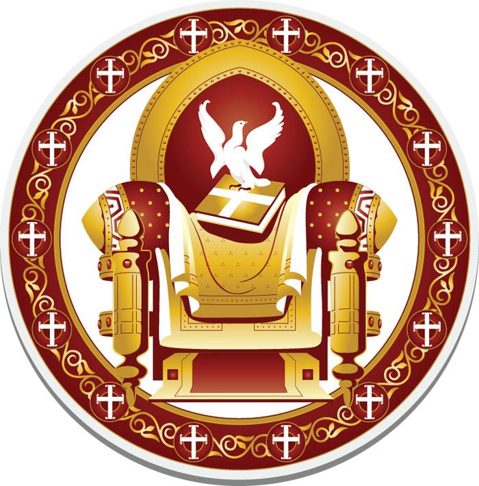 эмблема 8-го собора