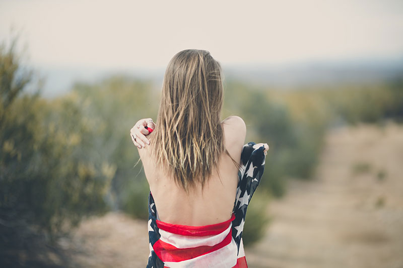 ЗА ЧТО Я ЛЮБЛЮ И НЕНАВИЖУ США