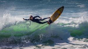 Сёрфинг на Бали