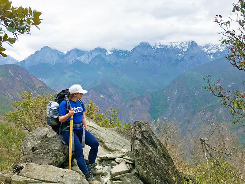 Южный Китай, провинция Юньнань. Маршрут самостоятельного путешествия